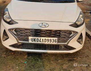 Hyundai Aura S