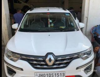 Renault Triber RXT BSIV