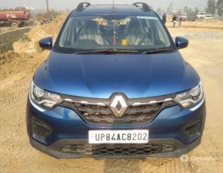 Renault Triber RXL BSIV