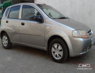 2008 Chevrolet Aveo U-VA 1.2 LS