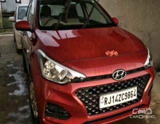 2018 Hyundai Elite i20 Petrol Magna Exective
