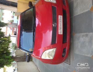2006 Maruti Swift VXI BSIII