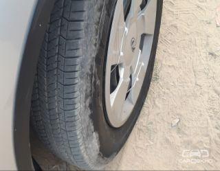 2012 Mahindra XUV500 W6 2WD