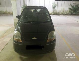 2008 Chevrolet Spark 1.0 PS