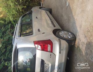 2015 Maruti Wagon R Stingray LXI