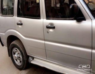 2005 Mahindra Scorpio 2.6 DX