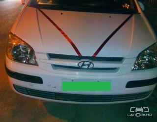 2007 Hyundai Getz GLE