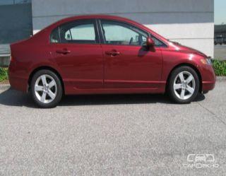 2006 Honda Civic 2006-2010 1.8 V AT