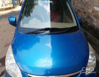 2009 Hyundai i10 Sportz