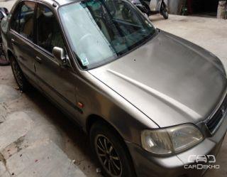 2003 Honda City 1.3 EXI