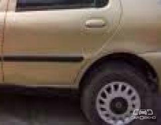 2002 Fiat Palio 1.2