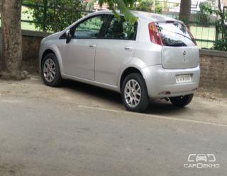 2010 Fiat Grande Punto 1.3 Emotion Pack (Diesel)