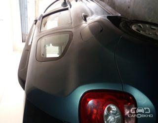 2014 Renault Duster 85PS Diesel RxE