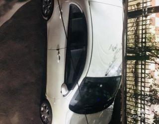 2013 Renault Pulse RxZ