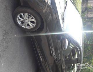 2018 Honda Amaze V CVT Petrol