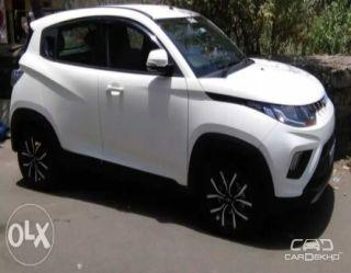 2018 Mahindra KUV 100 D75 K8 5Str