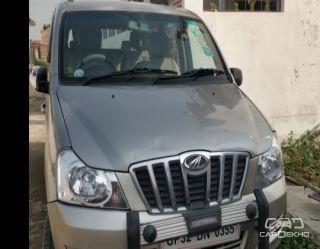 2010 Mahindra Xylo E8 BS IV