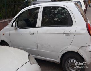 2011 Chevrolet Spark 1.0 PS