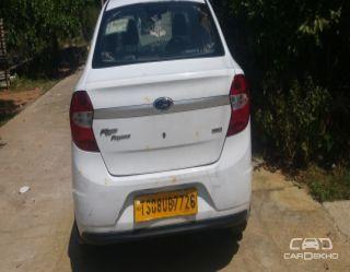 2016 Ford Figo Aspire 1.5 TDCi Ambiente