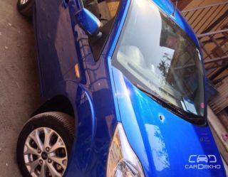 2014 Ford Figo Diesel Titanium