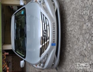 2014 Hyundai Sonata 2.4 GDi MT