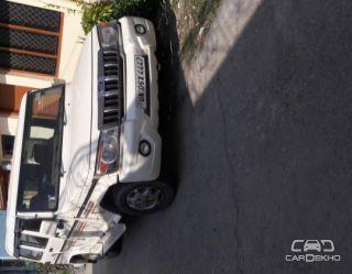2012 Mahindra Bolero SLX