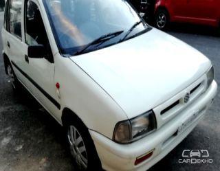 2000 Maruti Zen LX - BS III