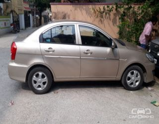 2010 Hyundai Verna Transform SX VGT CRDi AT