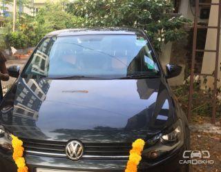 2017 Volkswagen Polo 1.2 MPI Trendline