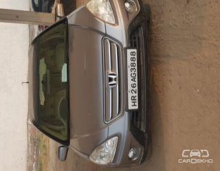 2006 Honda CR-V 2.4L 4WD