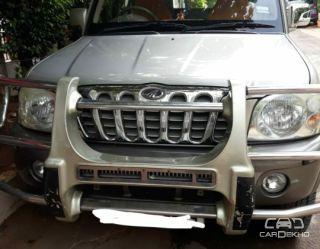 2005 Mahindra Scorpio 2.6 SLX Turbo 7 Seater