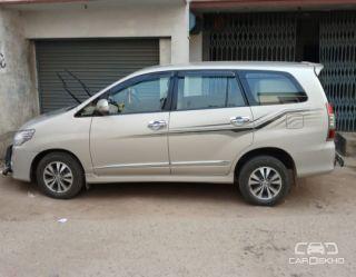 2015 Toyota Innova 2.5 VX (Diesel) 7 Seater