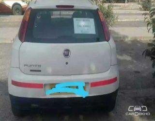 2016 Fiat Grande Punto EVO 1.2 Active