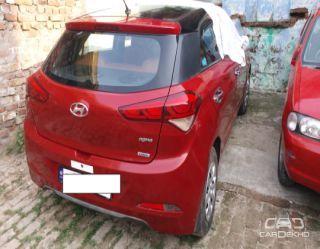 2015 Hyundai i20 Magna 1.4 CRDi