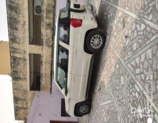 2016 Mahindra TUV 300 mHAWK100 T8