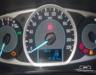 2016 Ford Figo 1.2P Titanium MT