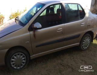 2009 Tata Indigo CS LX (TDI) BS III