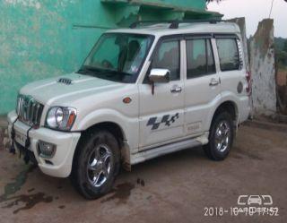 2012 Mahindra Scorpio LX 4X4