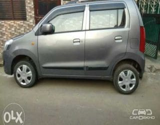 2015 Maruti Wagon R VXI Optional