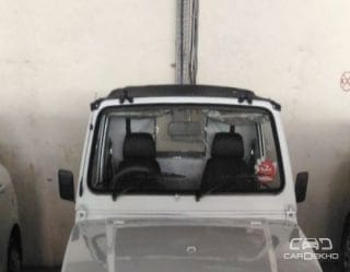 2006 Maruti Gypsy King Soft Top BSII