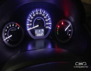 2013 Honda City V AT