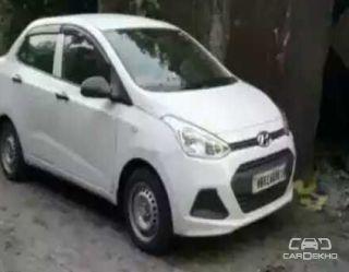 2017 Hyundai Xcent 1.1 CRDi Base