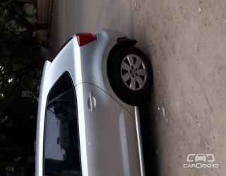 2012 Volkswagen Polo Petrol Comfortline 1.2L