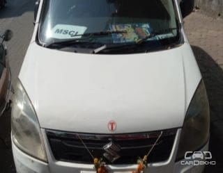 2015 Maruti Wagon R Stingray LXI Optional