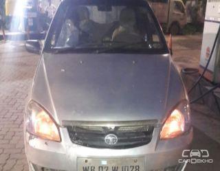 2006 Tata Indica DLS