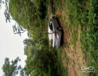 2012 Hyundai Elantra CRDi SX AT