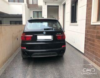 2012 BMW X5 xDrive 30d