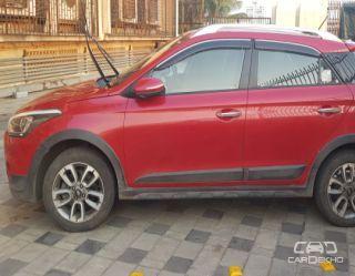 2016 Hyundai i20 Active 1.4 SX