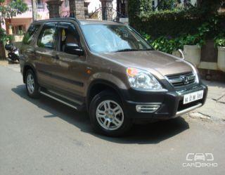 2004 Honda CR-V 2.0L 2WD AT