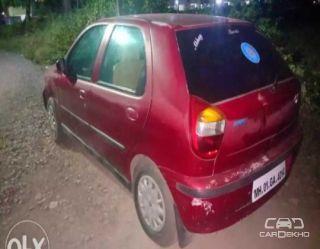 2003 Fiat Palio 1.2